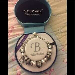 Bella Perkins bracelet. Never worn.